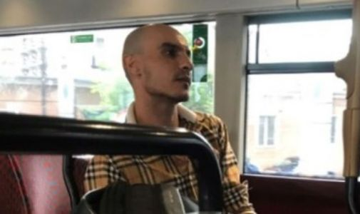 Police appeal for man over sex assaults on London buses