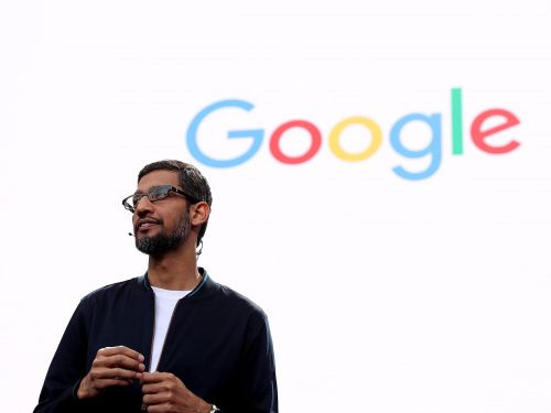 The DOJ is hitting Google with its long-awaited antitrust case today