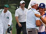 DEREK LAWRENSON: It's wrong to tee off about Rory McIlroy's caddie despite the poor Masters showing
