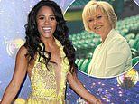 Former England footie ace Alex Scott poised to replace Sue Barker as host of A Question Of Sport