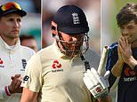England's battelplan: Give Jonny Bairstow a rest and hand the gloves to Ben Foakes