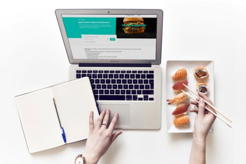 Deliveroo is hiring three food reviewers who'll get a year's worth of free takeaways