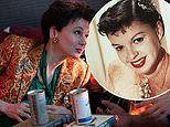Renée Zellweger is the spitting image of the late icon Judy Garland in new images from Judy biopic