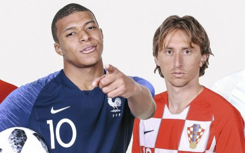 World Cup final 2018, France vs Croatia: What time is kick-off, what TV channel is it on and what is our prediction?