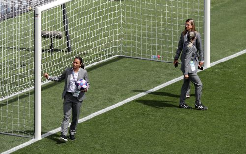 Italy vs China, Women's World Cup last-16: live score and latest updates