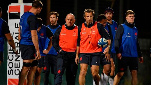'France will be all guns blazing to win a Six Nations': Brive coach James Coughlan on Ireland's hosts ahead of Super Saturday