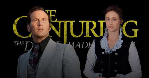 Vera Farmiga and Patrick Wilson returning for The Conjuring 3 as billion-dollar franchise expands