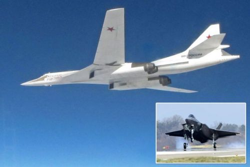 South Korea opens fire on trespassing Russian military jet