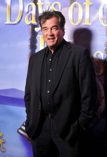 All My Children actor John Callahan dead at 66 after suffering massive stroke