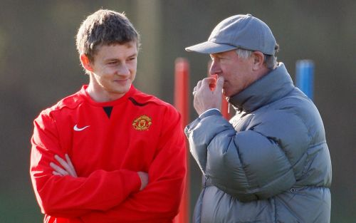 Sir Alex Ferguson welcome to deliver team talk for Liverpool game, says Ole Gunnar Solskjaer