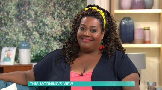 Alison Hammond jokes she would be 'too much' presenting This Morning full-time we have to disagree