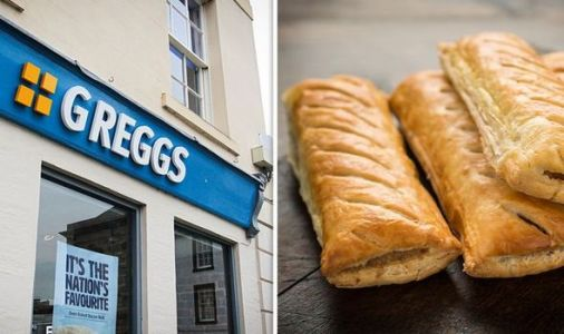 Greggs sausage roll recipe: How to make your own delicious sausage roll at home