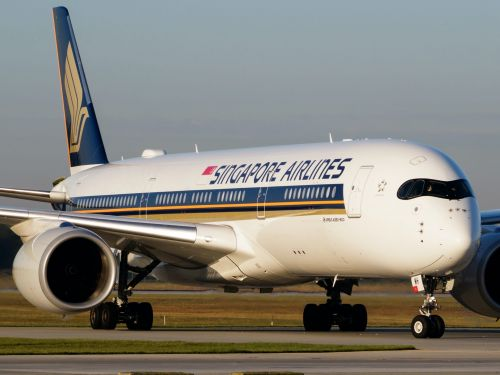 Singapore Airlines is launching the new world's longest flight that will see flyers spending almost 19 hours on a plane nonstop