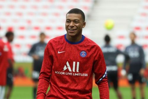 Kylian Mbappe's transfer plan explained by PSG club ambassador