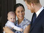 Harry and Meghan will need to decide whether their son should be educated in UK or Canada