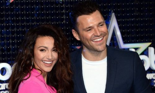 Michelle Keegan and Mark Wright travel to special place as lockdown measures are eased