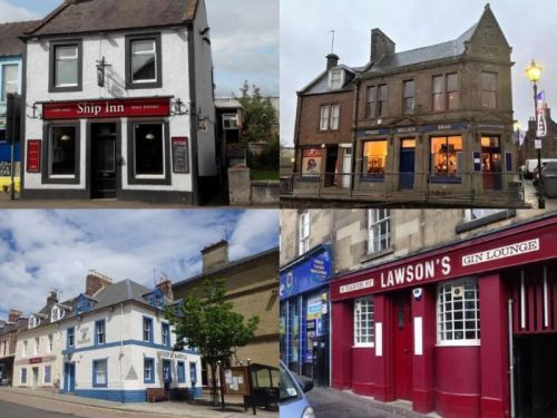 These 13 Scottish pubs are on the market right now