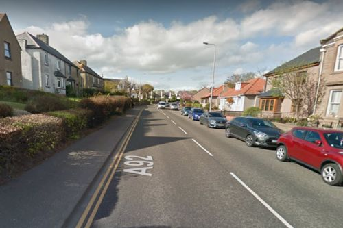 Police appeal after hit-and-run causes £4K worth of damage in Tayside