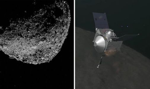 NASA investigates mysterious activity on nearby asteroid that left top scientists baffled