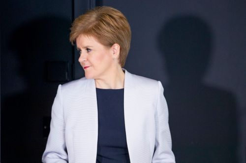 Scotland finally ready to start easing lockdown, Nicola Sturgeon says