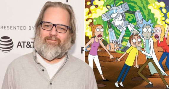 Calls for Rick and Morty to be cancelled after Dan Harmon 'baby rape' video resurfaces
