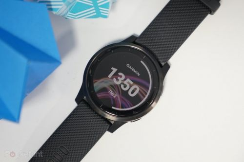 Garmin Vivoactive 4 review: Great tracking without the huge price tag
