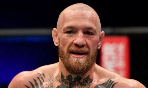 Conor McGregor makes excuse after being knocked out by Dustin Poirier at UFC 257