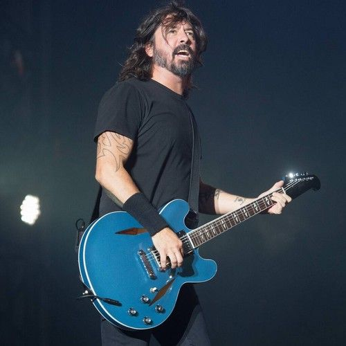 Dave Grohl reflects on future of live music in heartfelt op-ed