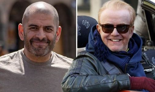 Top Gear host says Chris Evans was 'doomed' as a host: 'It wasn't Jeremy'