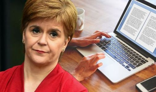 Fears Nicola Sturgeon's new hate crime law could criminalise writing books