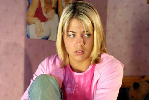 Gemma Atkinson is up for returning to both Emmerdale and Hollyoaks
