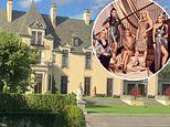 RHONY season 12 reunion being taped in-person at the luxurious Oheka Castle on Long Island