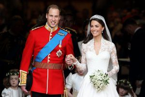 Prince Charles has revealed a sweet secret from Kate Middleton and Prince William's wedding day