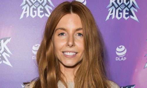Strictly star Stacey Dooley gives rare glimpse into her chic home
