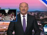 Wally Lewis becomes radio entertainment reporter