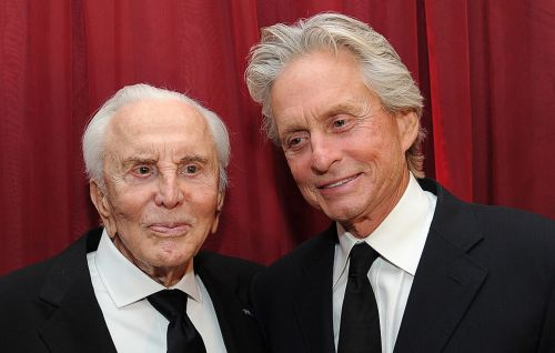Kirk Douglas leaves most of his $61 million fortune to charity