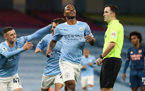 Raheem Sterling to launch foundation aimed at helping deprived children