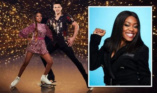 Lady Leshurr heartbreak: Dancing on Ice star on how sister's death pushed her to take part