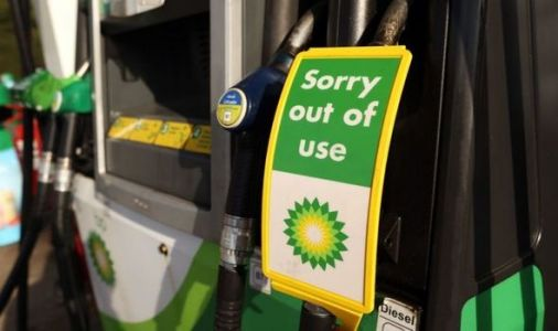 Why are petrol stations closing? All you need to know about the petrol shortage