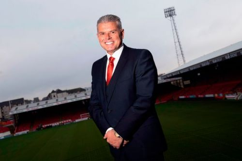Dave Cormack sees Aberdeen opportunity as he issues 'bored' fan warning