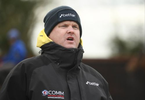 Gordon Elliott: The top Irish trainer gives us the lowdown on his runners at Galway and Wexford on Sunday