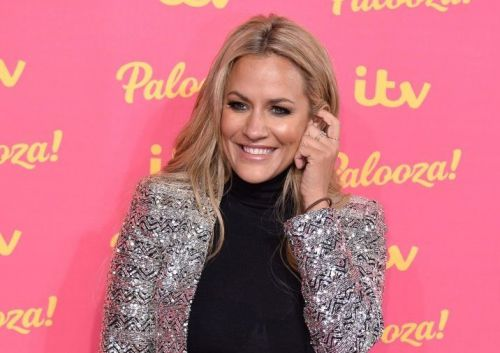 Caroline Flack's manager slams assault 'show trial' in wake of TV presenter's death by suicide