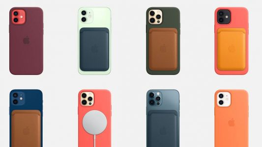 Is this iPhone 12 case Apple's ugliest ever design?
