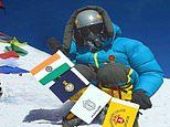 Mount Everest: Indian climbers are banned by Nepal for 'lying they had made it to the top'