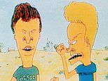 Controversial cartoon Beavis And Butt-Head returning as a 'reimagined' series on Comedy Central