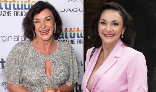 Shirley Ballas health: Strictly Come Dancing judge's second cancer scare