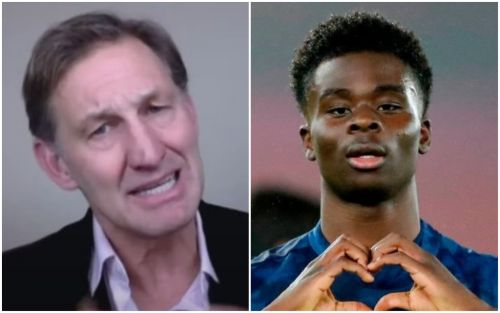 Tony Adams fires warning to Mikel Arteta over Bukayo Saka after Arsenal beat Southampton