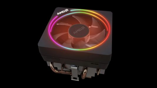AMD's Wraith coolers for Ryzen CPUs haven't been upgraded - there are fakes out there