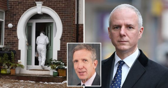 Top surgeon charged with attempted murder of colleague who was stabbed in home