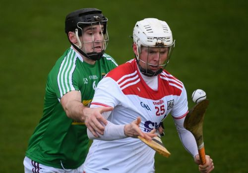 Cork 3-12 Westmeath 1-14: Rebels record third straight win in the Allianz National League